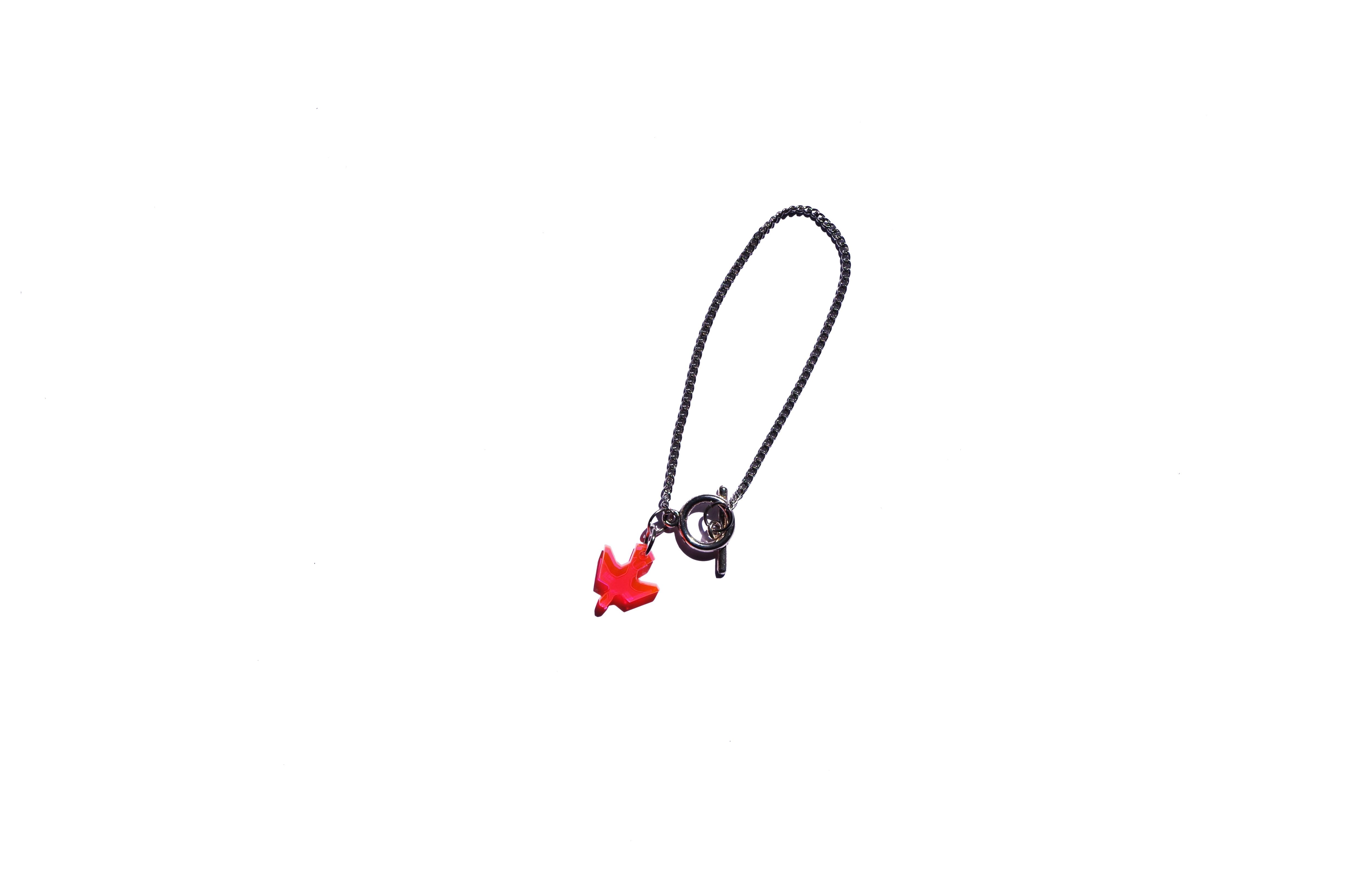 Bracelet Colombe rose