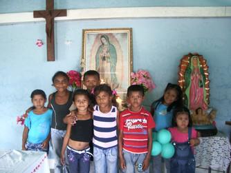 Misión Diocesana