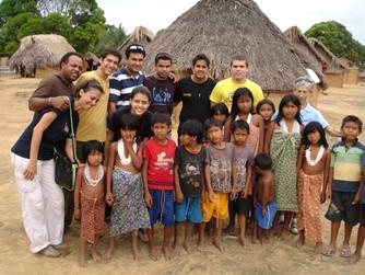 Las Bateas - Misión Diocesana