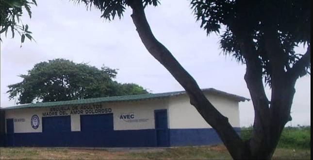 Escuela de Adultos Caicara del Orinoco