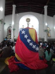 Celebración - Misión Diocesana