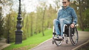 Υπηρεσίες Ψυχολογικής Υποστήριξης σε άτομα με κινητικές αναπηρίες