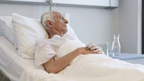 """""""Γράμμα Ασθενή προς Επαγγελματίες Υγείας"""""""