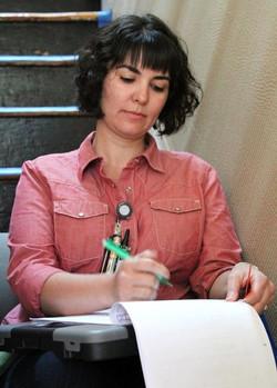 Emily Pecot