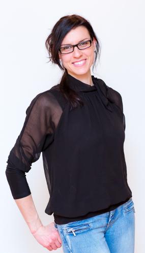 Alexandra Oppliger