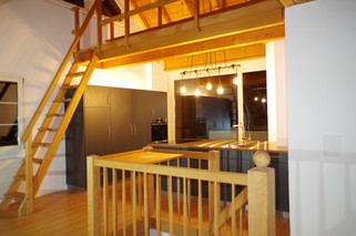 Umbau Eigentumswohnung