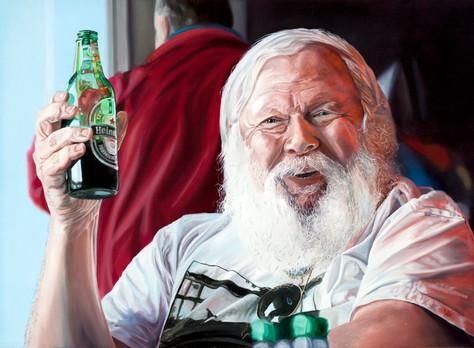 """""""Santa's Heine"""""""