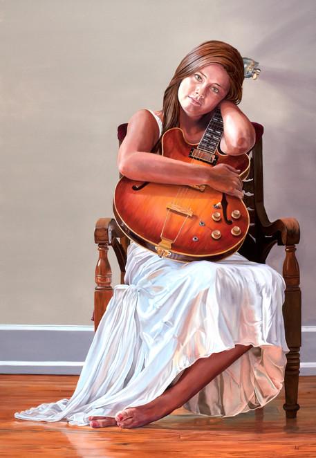 """Guitar Muse"""