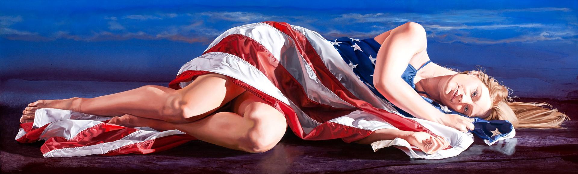 """American Dreamer"""