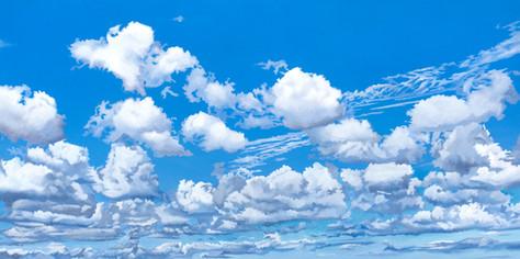 """One Sky"""