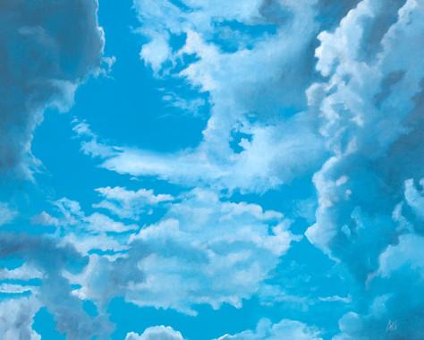 """""""Sky Study"""""""