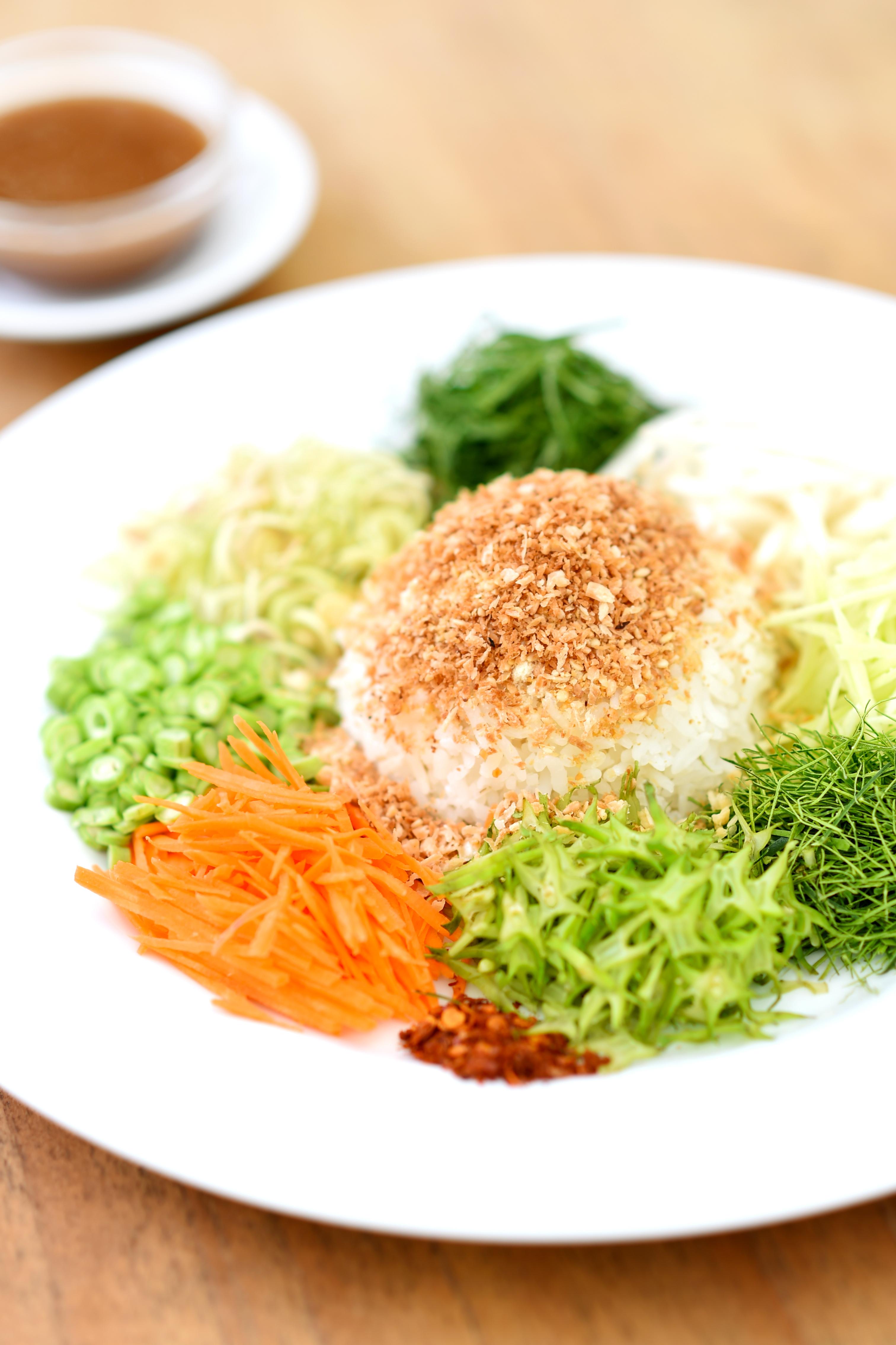 ハーブと野菜のまぜごはんDSC_1540ok