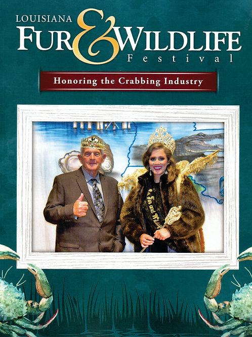 2019 Fur & Wildlife Festival Cookbook