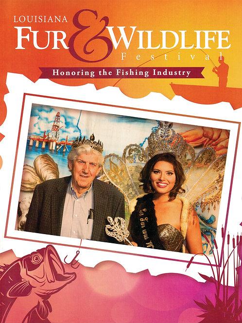 2018 Fur & Wildlife Festival Cookbook