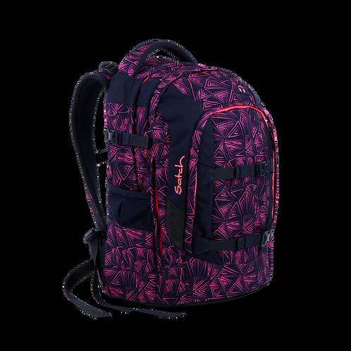 "Satch Pack ""Pink Bermuda"""