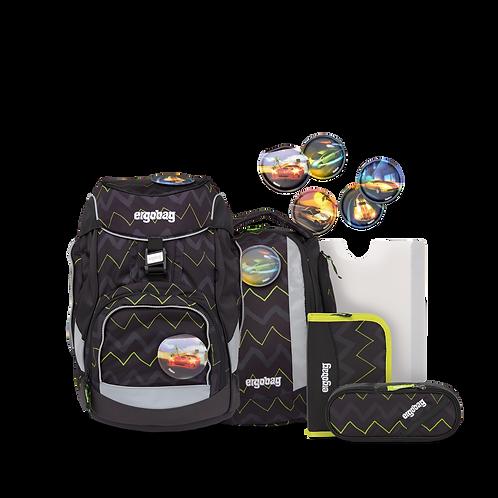 """Ergobag Pack """"200 BärStärke"""", 6-teilig"""