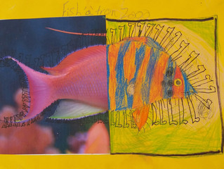 Kids Artwerk