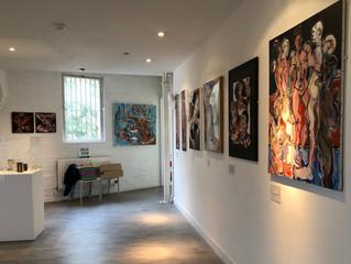 Quay Arts exhibition