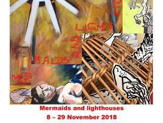 2 exhibitions Phew!