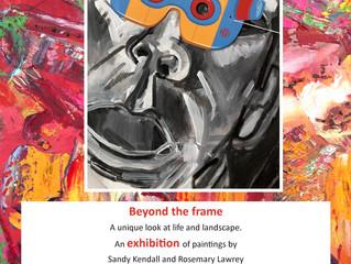 2 exhibitions!