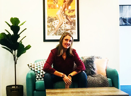 Why I started a coworking space