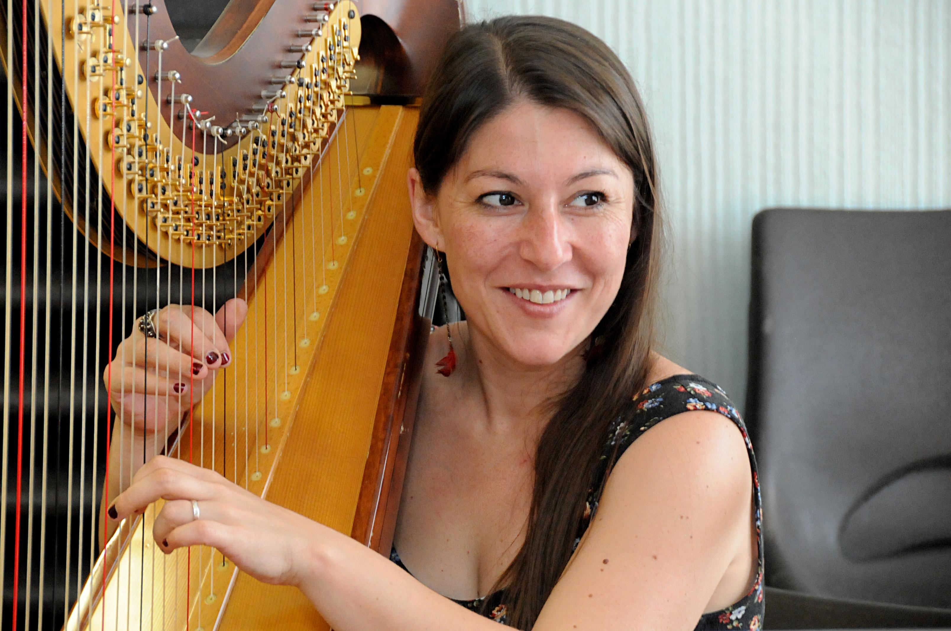 Mathilde Malenfant