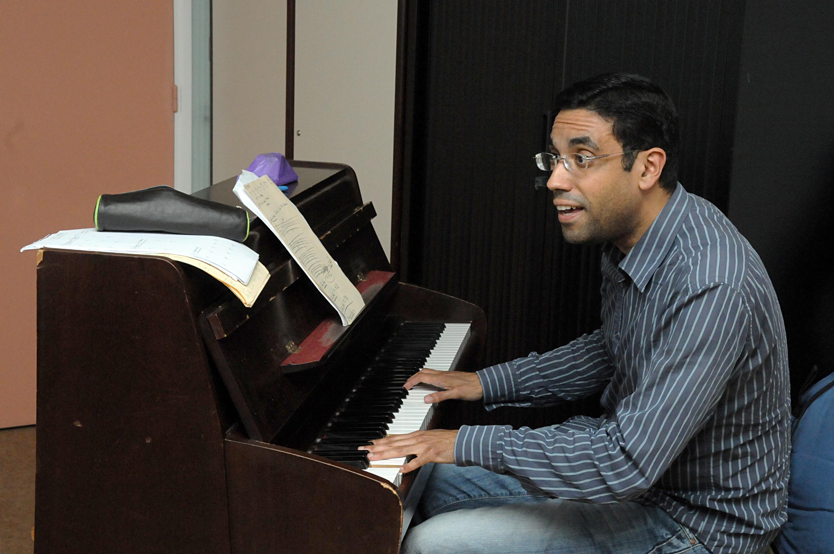 Mehdi Mahzi