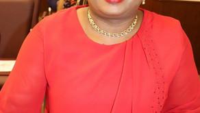 "Irine Matanga: ""Sharing my story has brought a lot of liberty in my soul"""