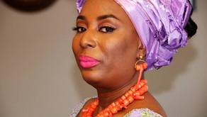 Blooming Ladies Founder Wunmi Akinlosotu speaks on growing an international empowerment group
