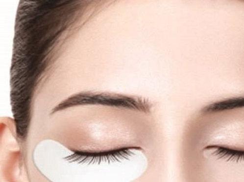 Professional Eyelash Extension Collagen 50 Gel Patches