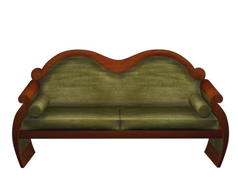 Darya Love Seat