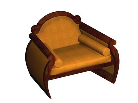 Darya Chair