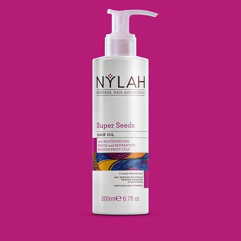 Super Seed Hair Oil
