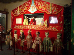 Chinese-puppet-theatre