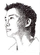 Shu Wei, the protagonist in Shu Wei's Revenge