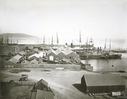 768px-Pacific_Mail_Steamship_Co_Docks_San_Francisco_1864_Cropped