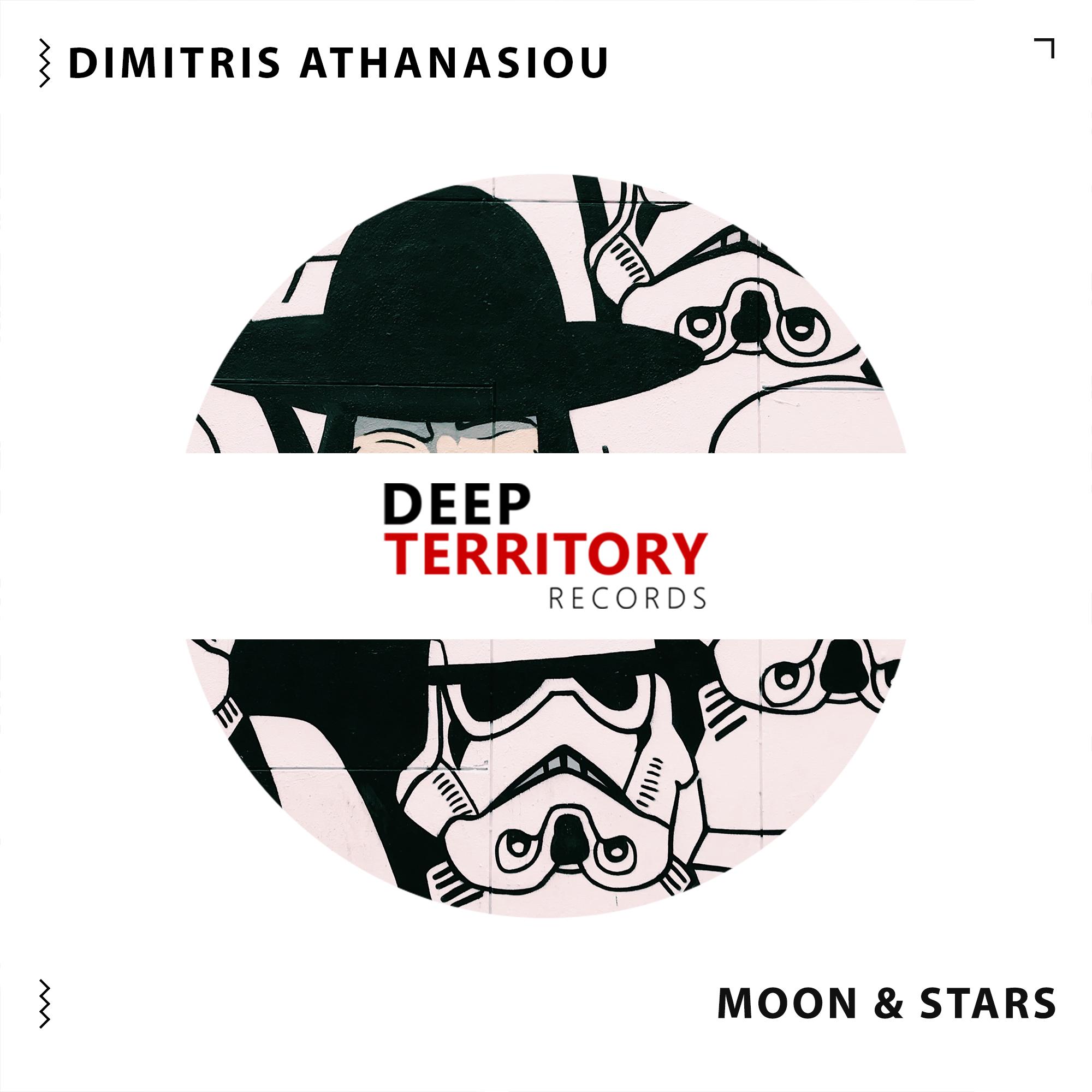Moon & Stars Cover