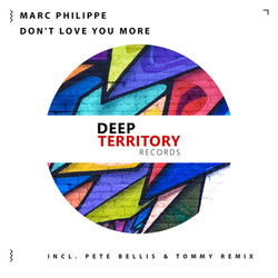 Marc Philippe Dont Love You More Pet