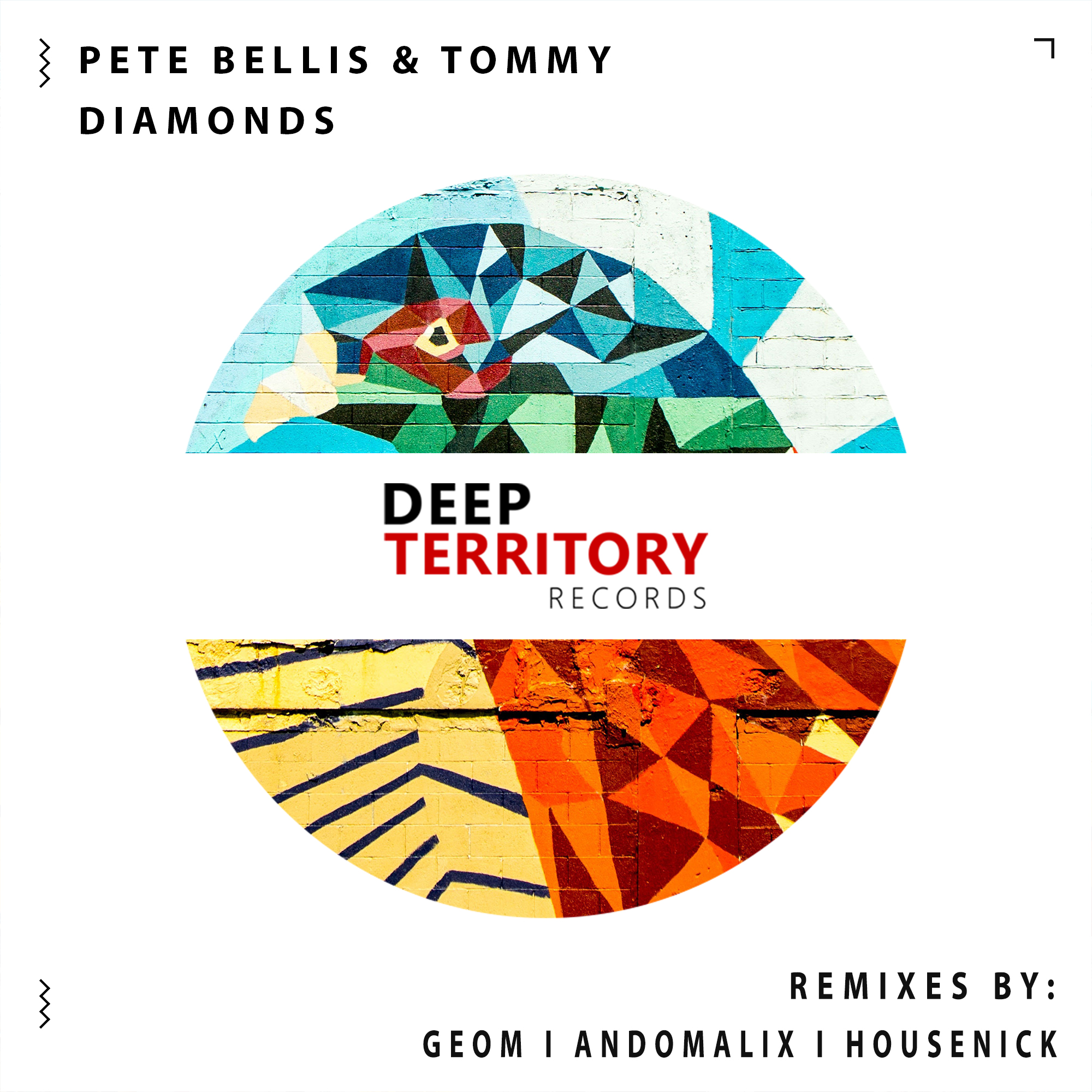 Pete Bellis & Tommy Diamonds