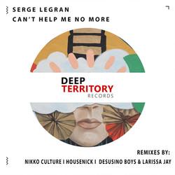 SERGE LEGRAN