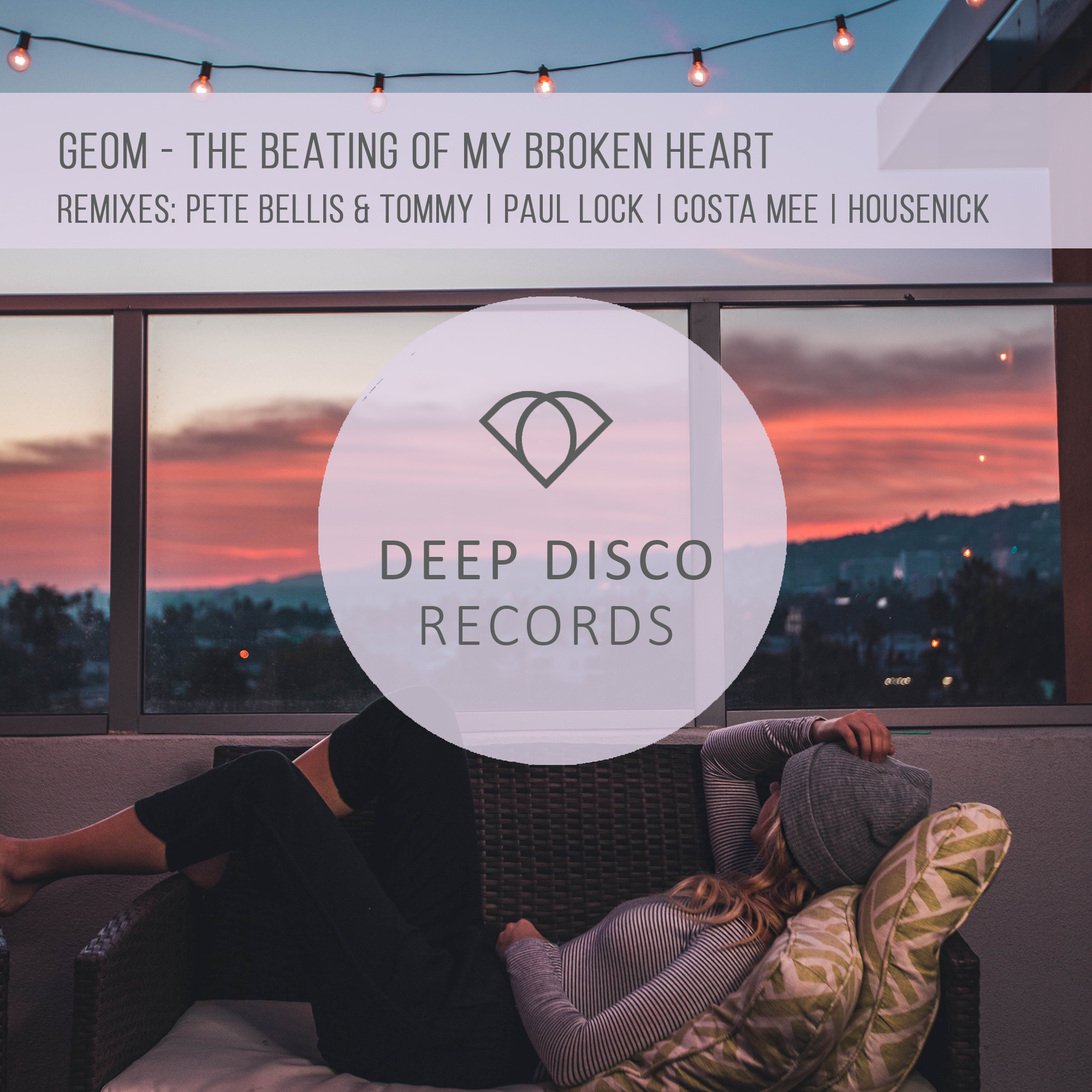 GeoM - Broken Heart