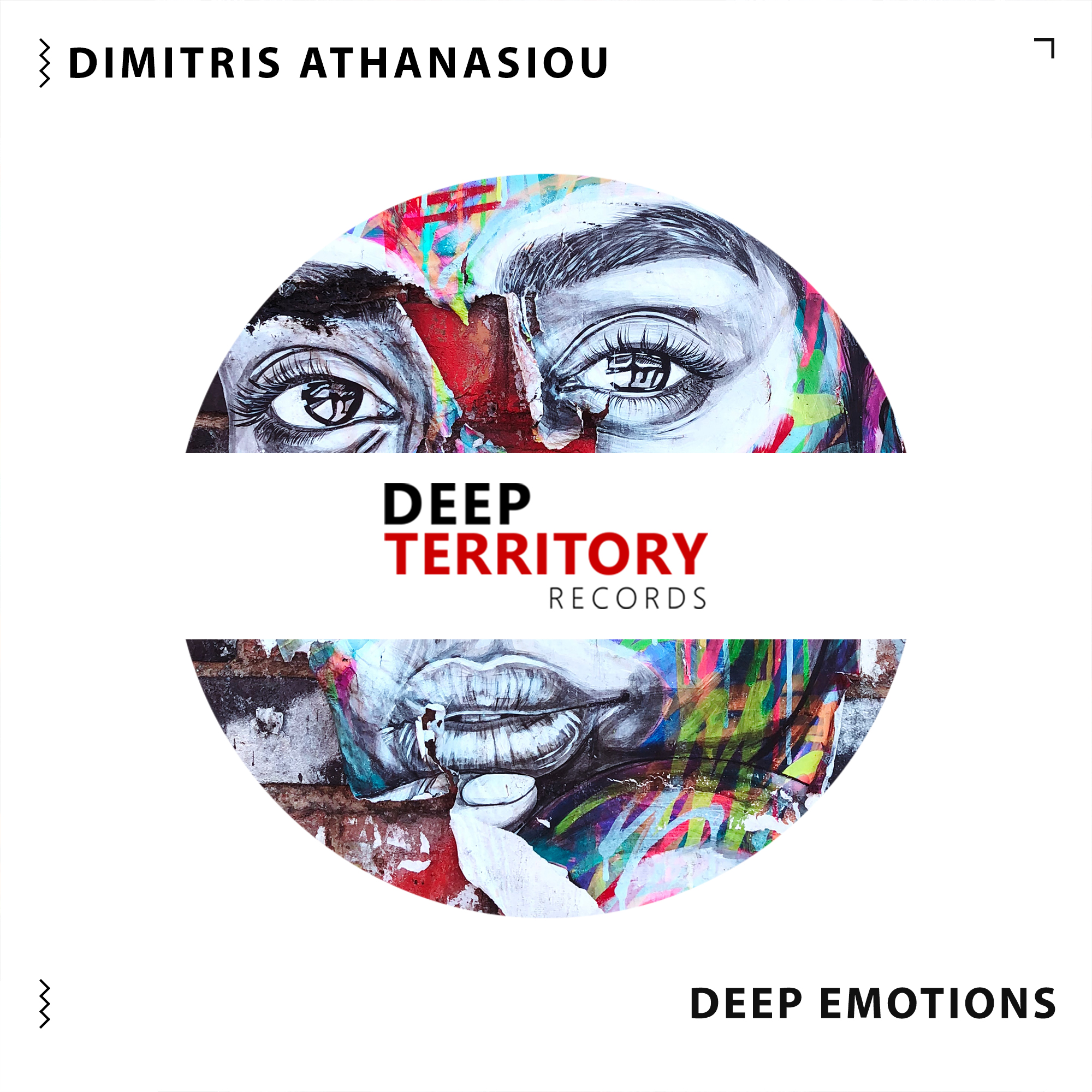 deep emotions cover