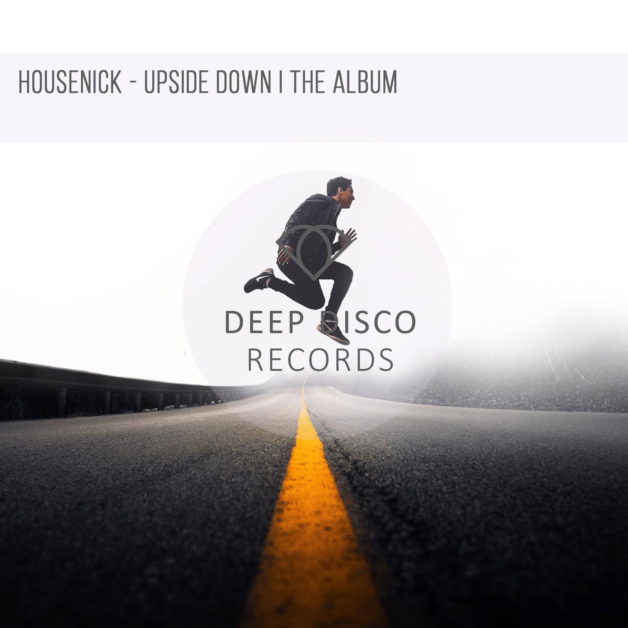 Housenick - Upside Down