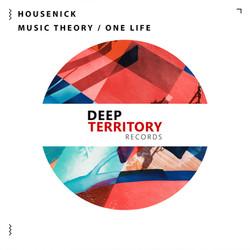 Housenick Music Theory