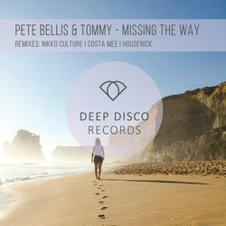 Pete Bellis & Tommy Missing The Way