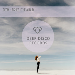 geom ashes cover