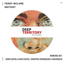 Teddy McLane - Odyssey