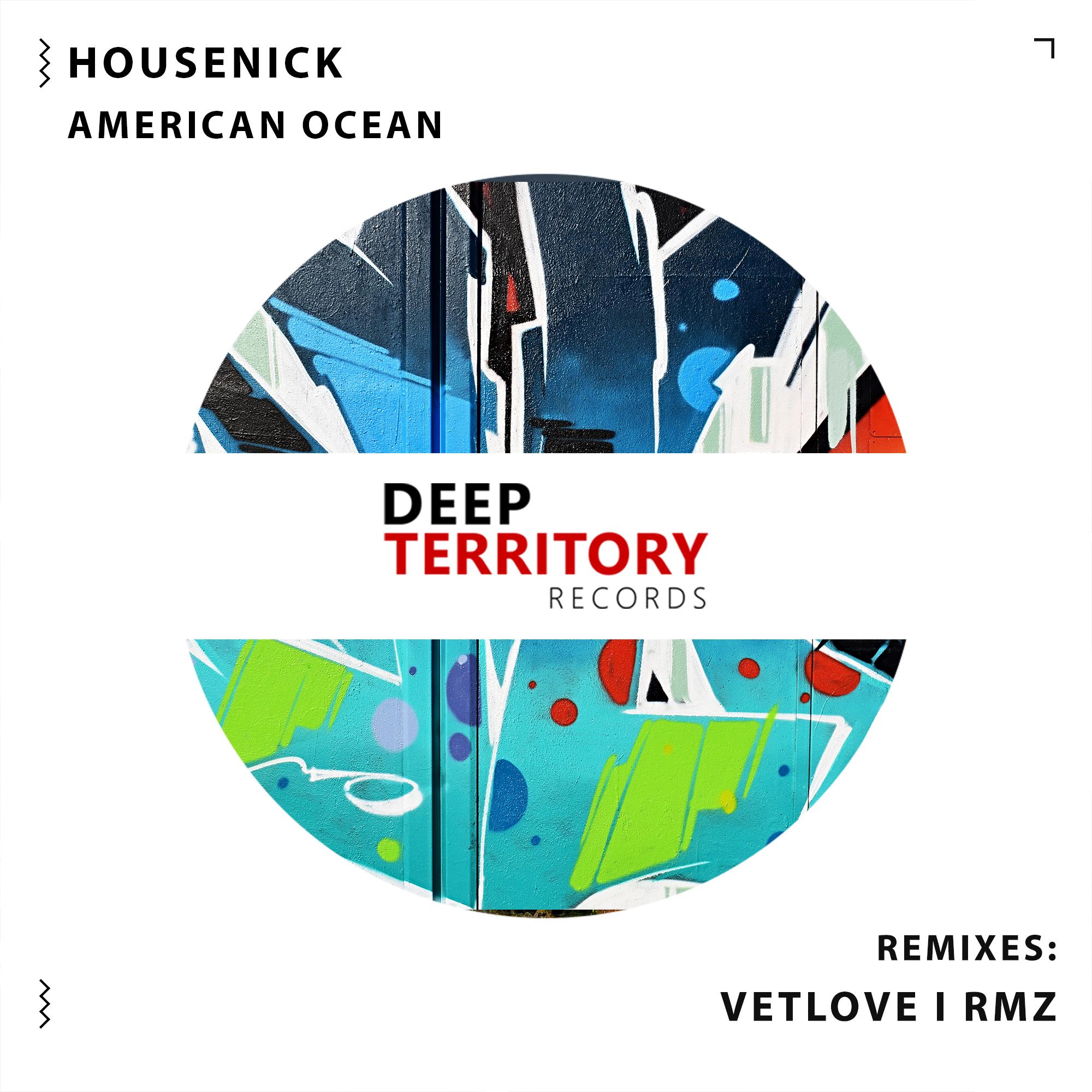 Housenick - American Ocean