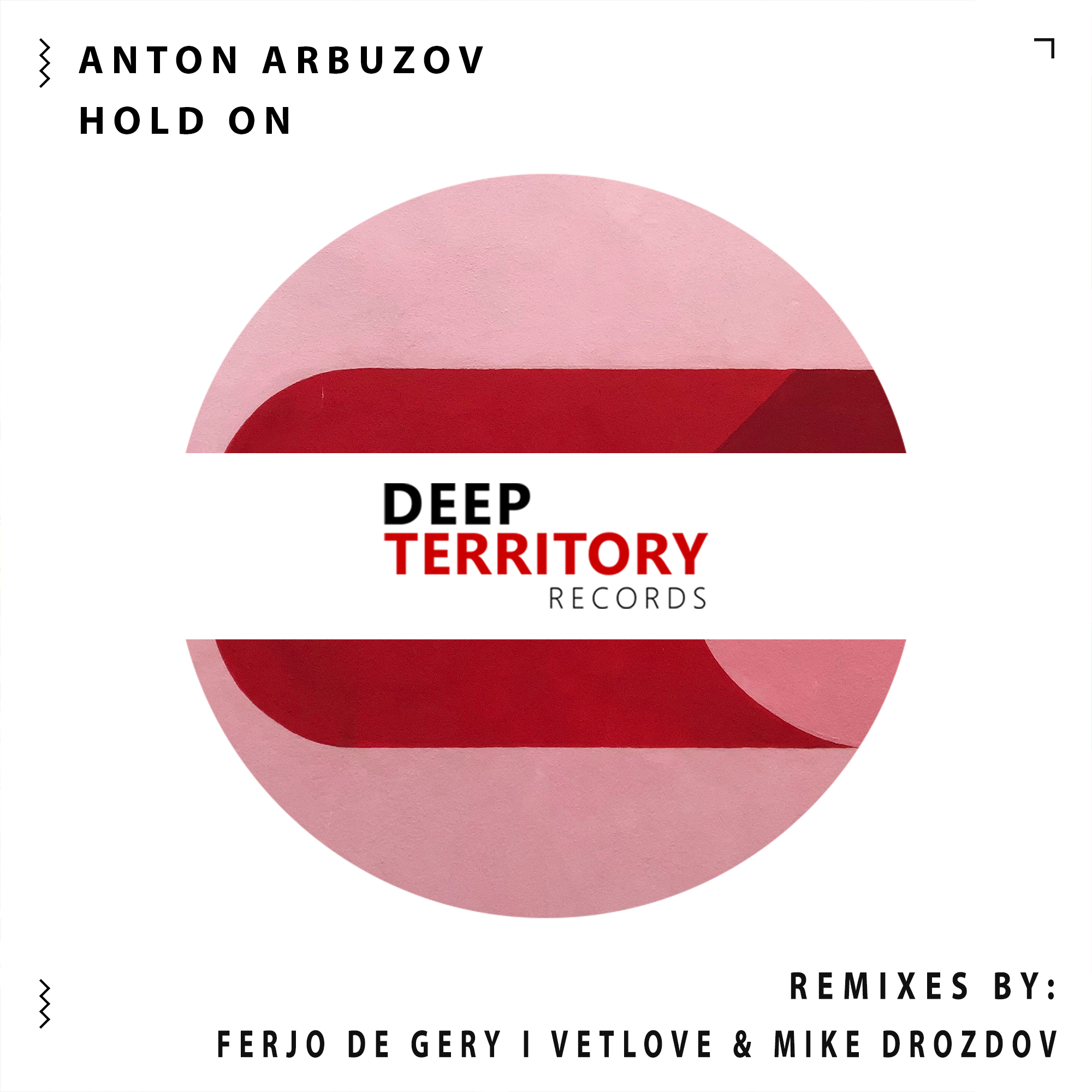 Anton Arbuzov  Hold On