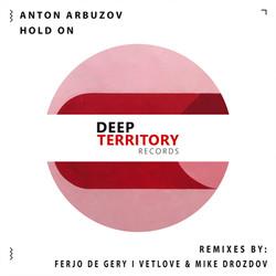 Anton Arbuzov  Hold On